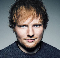 Ed Sheeran is a popular UK singer and songwriter