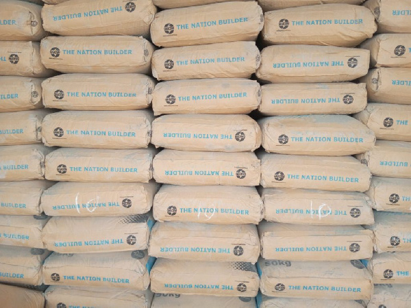 Cement price goes up