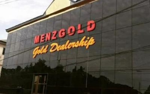 Menzgold Company Limited