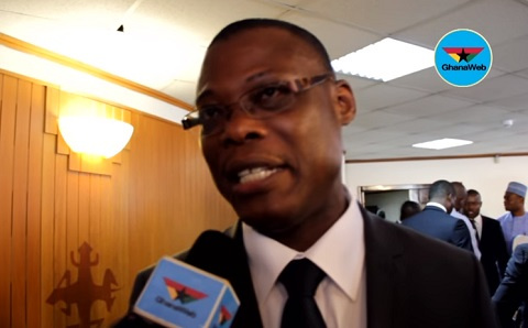 Election 2020: Ketu South residents would 'rise' against govt on Monday - Fiifi Kwetey