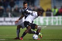 Isaac Opoku Donkor has joined Romanian Liga 1 side Universitatea Craiova