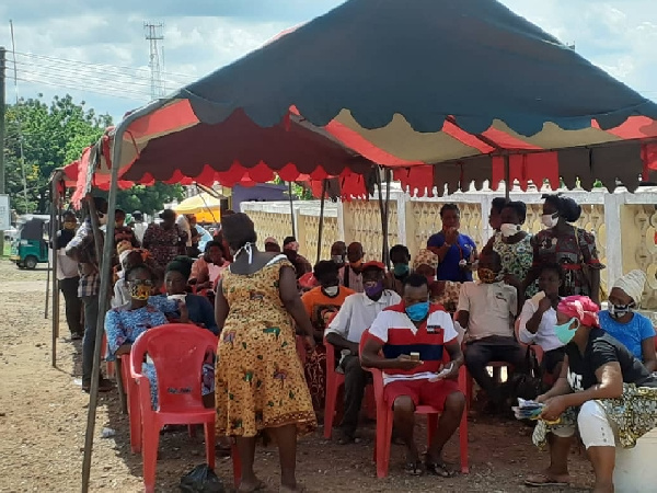 Use ¢600m stimulus package wisely - GUTA to applicants