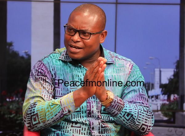 NDC will need GHC119.7bn to fund their manifestos if they win Dec. polls - Danquah Institute
