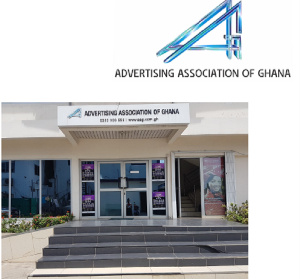 The Advertising Association of Ghana