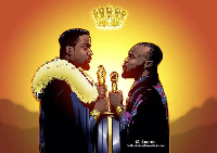M.anifest and Sarkodie