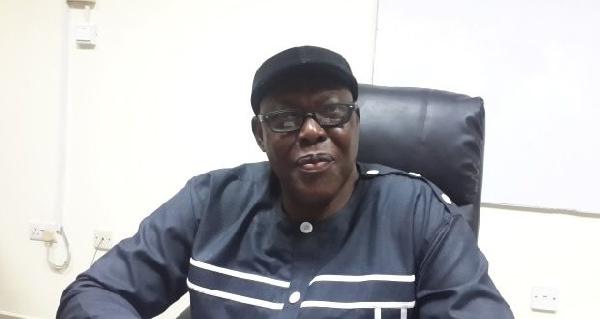 Kwasi Gyan-Apenteng, Chairman of the National Media Commission