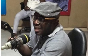 Former Coach of Asante Kotoko FC, Isaac