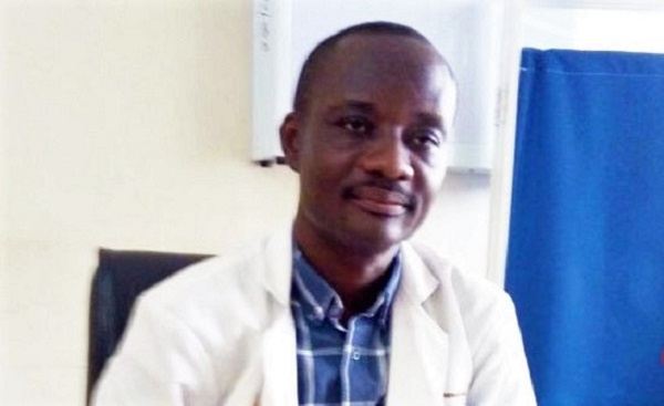 About 50% of Ghanaian men are impotent - Dr. Samuel Amanamah