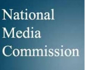 NMC says it does not lie within its mandate to regulate TV and radio content