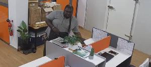 Laptop Thief 2
