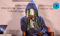Anas Aremeyaw Anas, Investigative Journalist