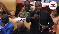Mahama Ayariga to apologise to MPs in Parliament again