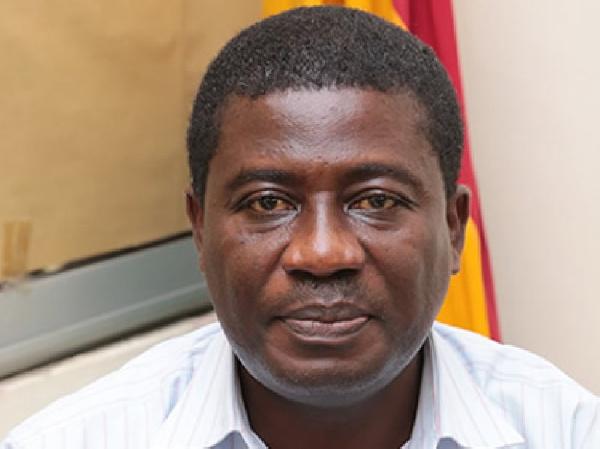 Information Services Department gets substantive director