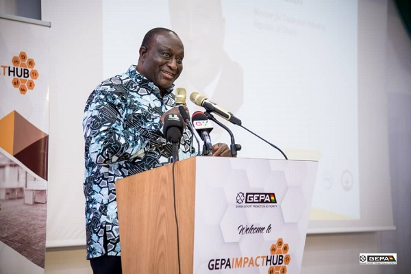 Government must pay attention to Free Zones to boost economy – ACET