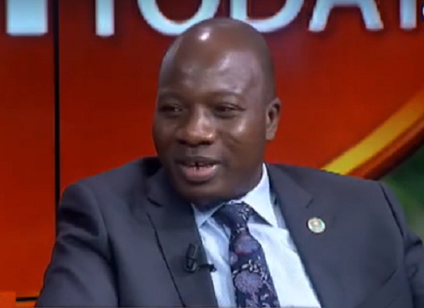 It is time for NPP to introduce a younger flagbearer - Ayariga
