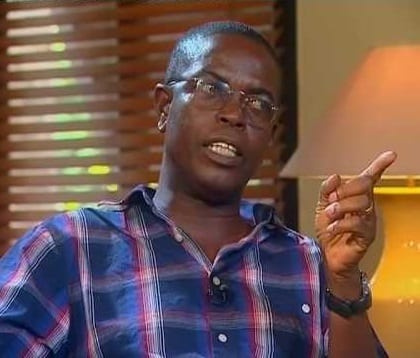 Today in History: Anas must show his face - Kwesi Pratt