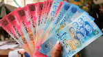 Cedi heading for best performance since 2006