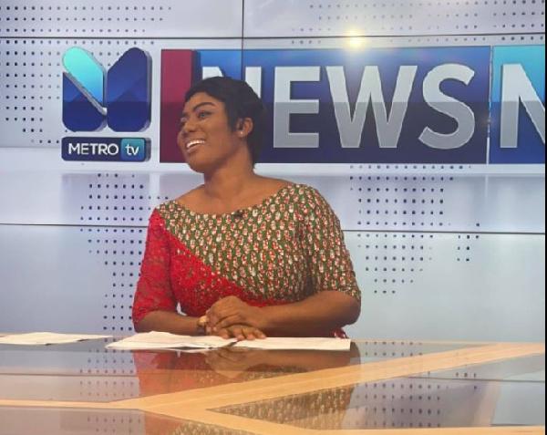 Bridget Otoo remains part of our family – Metro TV denies rumours