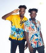 Young music duo Bradayawda out with new banger  'Godo Godo'