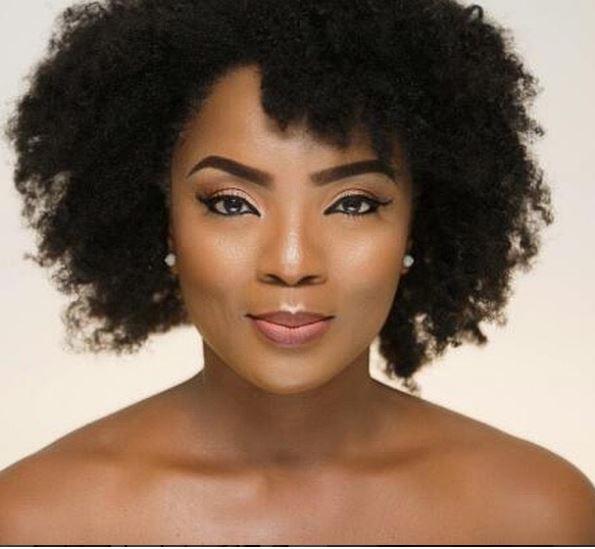 Nigerian actress, Chioma Akpotha