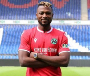 Patrick Twumasi, Ghanaian player