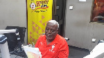 Forget about an appeal and settle the players – Kofi Manu advises Kotoko