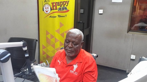 Kofi Manu punch holes in GFA's invite to Ethics Committee