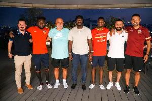 Asamoah Gyan Old Team Mates.jfif