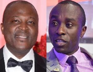 Ibrahim Mahama invites 'brother' Owusu Bempah home for tea, pardons payment of GH¢203,000