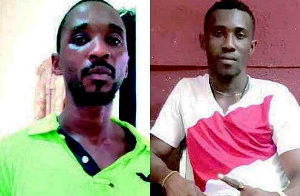 Samuel Wills and John Orji are the two accused persons in the trial