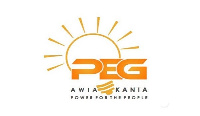 PEG Africa logo