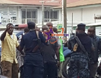 Danquah Institute is urging the police in particular to up the ante to curb the disturbing situation