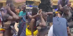 Two teenage boys murdered a juvenile in Kasoa for money rituals