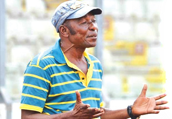 J.E Sarpong backtracks on Hearts of Oak comments, open to a return