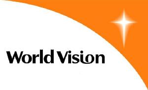 Logo of World Vision Ghana