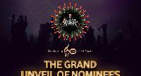2017 Vodafone Ghana Music Awards