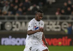 I have no regrets joining Amiens SC on loan for the second time - Nicholas Opoku