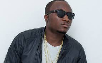 Derrick Kobina Bonney, popularly known as DKB