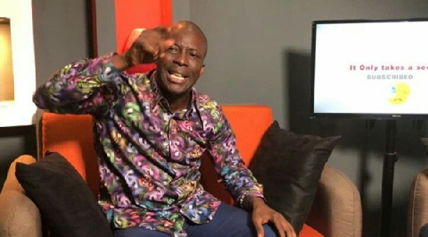 May the curse of God be on anyone who supports homosexuality - Kumchacha