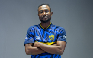 Prince Opoku Agyemang joins Cape Town City from Medeama SC