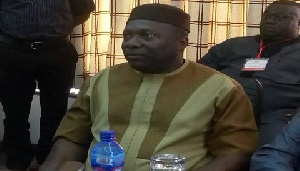Frederick Opare Ansah