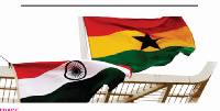 Trade value stands at US$4.5bn between Ghana and India