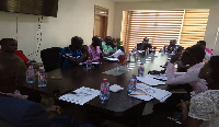 According to the group, Tarkwa and its environs lack basic development