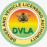 File photo: DVLA logo
