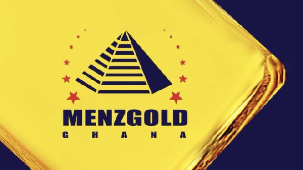 Menzgold is a gold trading company