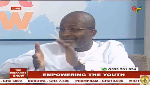 Kennedy Agyapong applauds industrious, indispensable Ewes