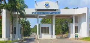 Cape Coast Technical University