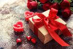 File Photo: Valentine's Day gift