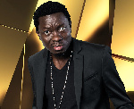 Michael Blackson proposes to girlfriend after brief break-up