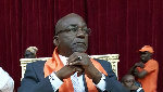 Chadian opposition leader boycotts April 11 polls, internet blocked